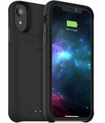 Mophie Juice Pack Access Ultra Slim Wireless Battery Case Apple Iphone Xr