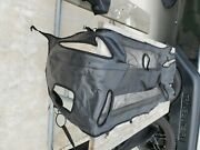 2015 Lexis Carbon Fiber 2 Piece Bra With Mirrow Covers. Paid Well Over 300andnbsp
