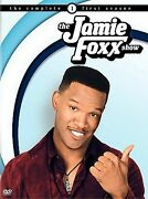 The Jamie Foxx Show Dvd 2005 2-disc Setand039and039factory Sealed