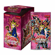 48 X Yugioh Cards Magicianand039s Force Mfc-kr Booster Box 40 Pack / Korean Ver