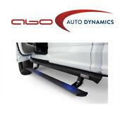 Amp Research For 13-17 Ram 2500 / 3500ps Xl Electric Running Boards 77148-01a