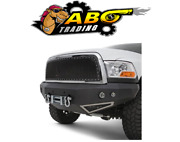 Smittybilt For 08-10 Ford Superduty M1 Front Bumper And Light Kit - 612830