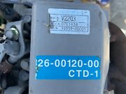 Kubota V2203 Di - Es Complete Running Engine Ready Tested