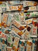 Lot Of 36 Assorted One Protein Bars See Description 20g Protein