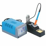 Soldering Station Alloy Digital Lead-free Constant Temperature Welding Tools