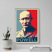 Lord Robert Baden Powell Art Print And039hopeand039 - Photo Poster Gift - Boy Scouts