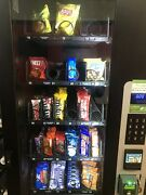 Vending Machine For Sale 3000 Or Best Offer