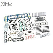 3.0t Gaskets And Piston And Bolts And Valve Kit Fit For Vw Touareg Audi A6 A8 Q7 S5