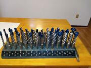 Drill Bits For Bowling Balls