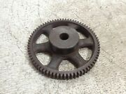 Browning Ncs1272 Tooth Gear Sprocket New Tb