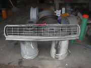 Amc 1972 Javelin Parts Of Grille One Year Only For Parts Only