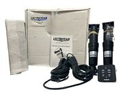 Lectrotab Cxka4x12 Stainless Steel Trim Tab Kit And Slc-11 Control Switch 4x12