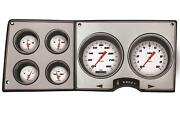 1985 1986 Direct Fit Gauge Cluster Chevy / Gmc Pick-up Truck And Suburban Ct73vsw