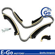 Timing Chain Kit For Jeep Grand Cherokee Wk Wh Commander 300c 3.0 Turbo Diesel1
