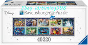Ravensburger Fairytale World Luxury Collection 40320 Adult Decompression Puzzles