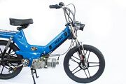 Puch Maxi Moped E50 1978