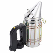 High Quality Electric Beehive Smoker 5v Stainless Steel With Heat Handle
