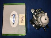 New Oem Tillotson Hw-39a Chainsaw And Kart Racing Carb Gas And Alky Chainsawcc