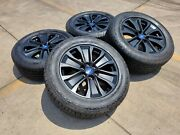 20 Ford Expedition F-150 2020 Oem Black Rims Wheels 2017 2018 2019 2021 10173