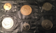 Canada 1988uncirculated Coin Proof Like Set - Canadian Coins Set