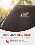 Water Resistant Bbq Grill Covers Gas Grill Covers Heavy Duty Uv Grill Covers