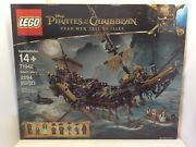 Lego Pirates Of The Caribbean Silent Mary 71042 New Sealed 2017