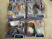 Spin Master Monster Jam 2021 Pirates Curse And Zombie Invasion Truck Lot Of 2