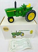 Ertl Toys Scale Models John Deere 3010 Special Edition 1/16 Scale Toy Tractor