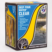 Cw4510 Woodland Scenics Clear Deep Pour Water