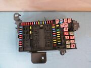 ✅ 03-04 Ford Excursion Under Dash Fuse Junction Relay Box Oem 3c7t-14a067-db
