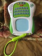 Leap Frog Pad Scribble And Write Tablet Toddler Learn Handwriting Educational