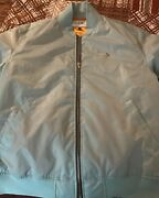 Rare Lifted Research Group Uplifted Flight Jacket Size L