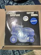 Sturgill Simpson Cuttinand039 Grass Vol. 2 Indie Exclusive Colored Vinyl Lp New