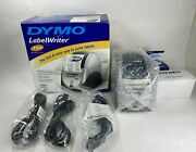 Dymo Labelwriter 330 Vintage 2003 New In Box Rare