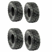 4 Pack 8 Go Cart Tires 19x7-8 Tire 19x7.00-8 Atv Go Kart Lawn Mower Coolster