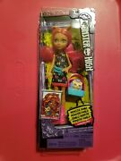 Howleen Wolf And Cushion Clawdeen Wolf Monster Family Monster High