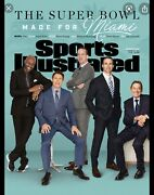 Sports Illustrated 1 Year Subscription