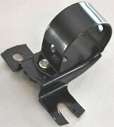 1958-1964 Ford Galaxie And Thunderbird Ignition Coil Mounting Bracket Strap Show