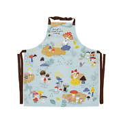 Blue Q Apron, Crush On Your Cooking, Novelty, Blue, Pockets, Adjustable