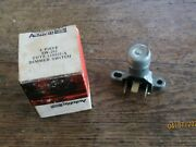 1960-1979 Ford Autolite Galaxie Fairlane Falcon Nos Dimmer Switch C0tz-13a024-a