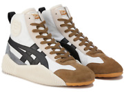 Onitsuka Tiger Acromount Mt Cream / Black New Shoes Sport Outdoor From Japan