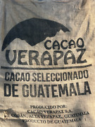 Organic Raw Cacao Beans Criollo From Guatemala 4lb Bag