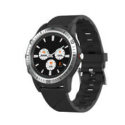 Smart Watch, Mombasa S22 Pointer Smart Sports Watch Dual Bluetooth With Lcd Perf