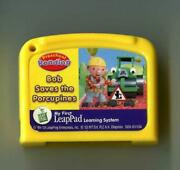 Leapfrog - Bob Saves The Porcupines - My First Leappad Learning System Cartridge