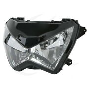 Clear Lens Headlight Assembly Head Lamp Fits For Motorcycle Yamaha J800 2012 12