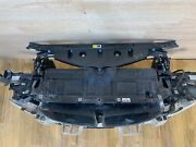 ✅ Oem Bmw M6 F-series Front Clip Panel Radiator Core Support Complete Assembly