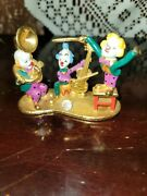Spoontiques Painted Clowns