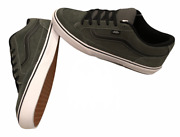 Bearcat Suede Skate Shoes Charcoal Grey Menand039s Size 10 New Discontinued 🔥