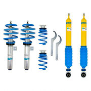 Bilstein For Mini Cooper 2014 2015 Front And Rear Performance Suspension System