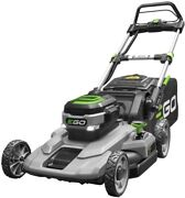 Ego Lm2101 21 Lithium Ion Battery Powered Push Lawn Mower W/ 5.0ah Battery